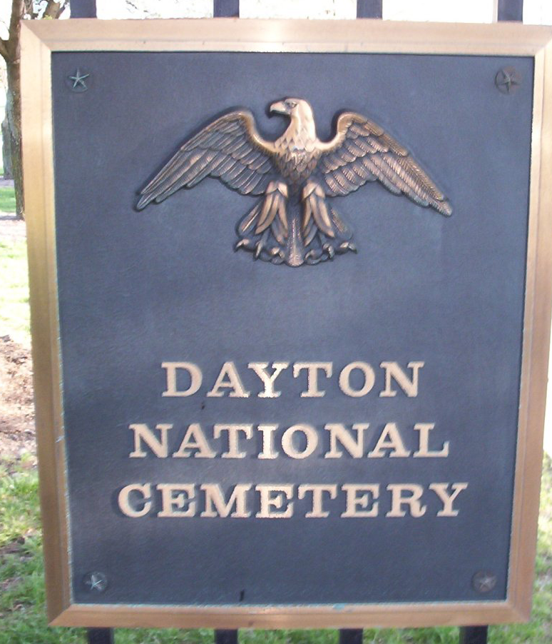 Dayton National Cemetery