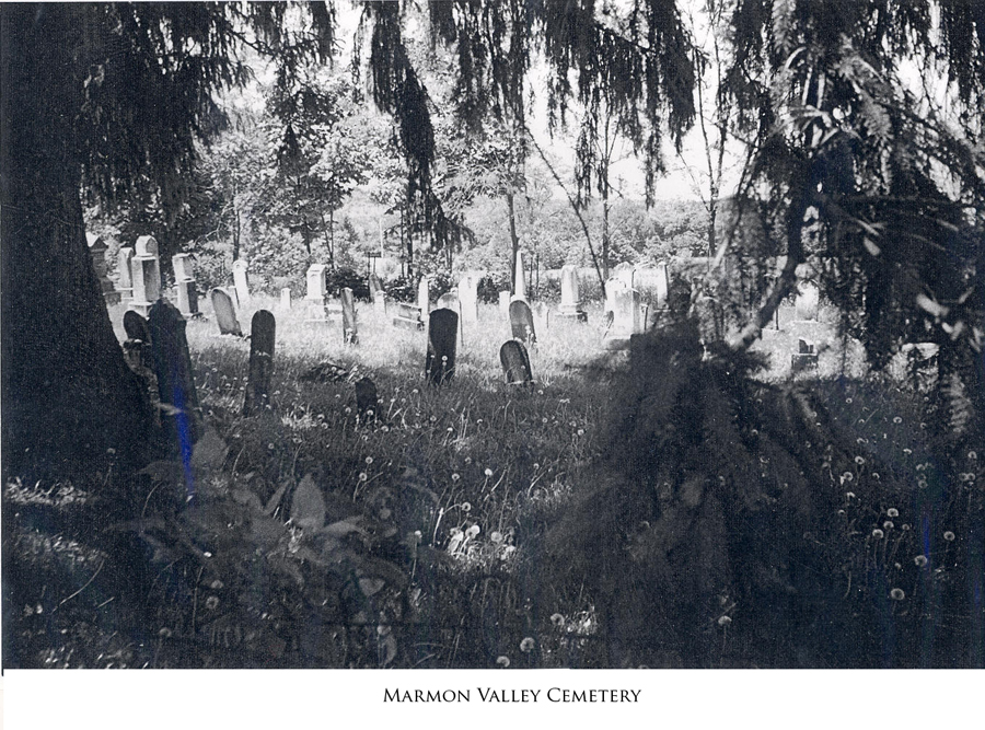 Marmon Valley Cemetery