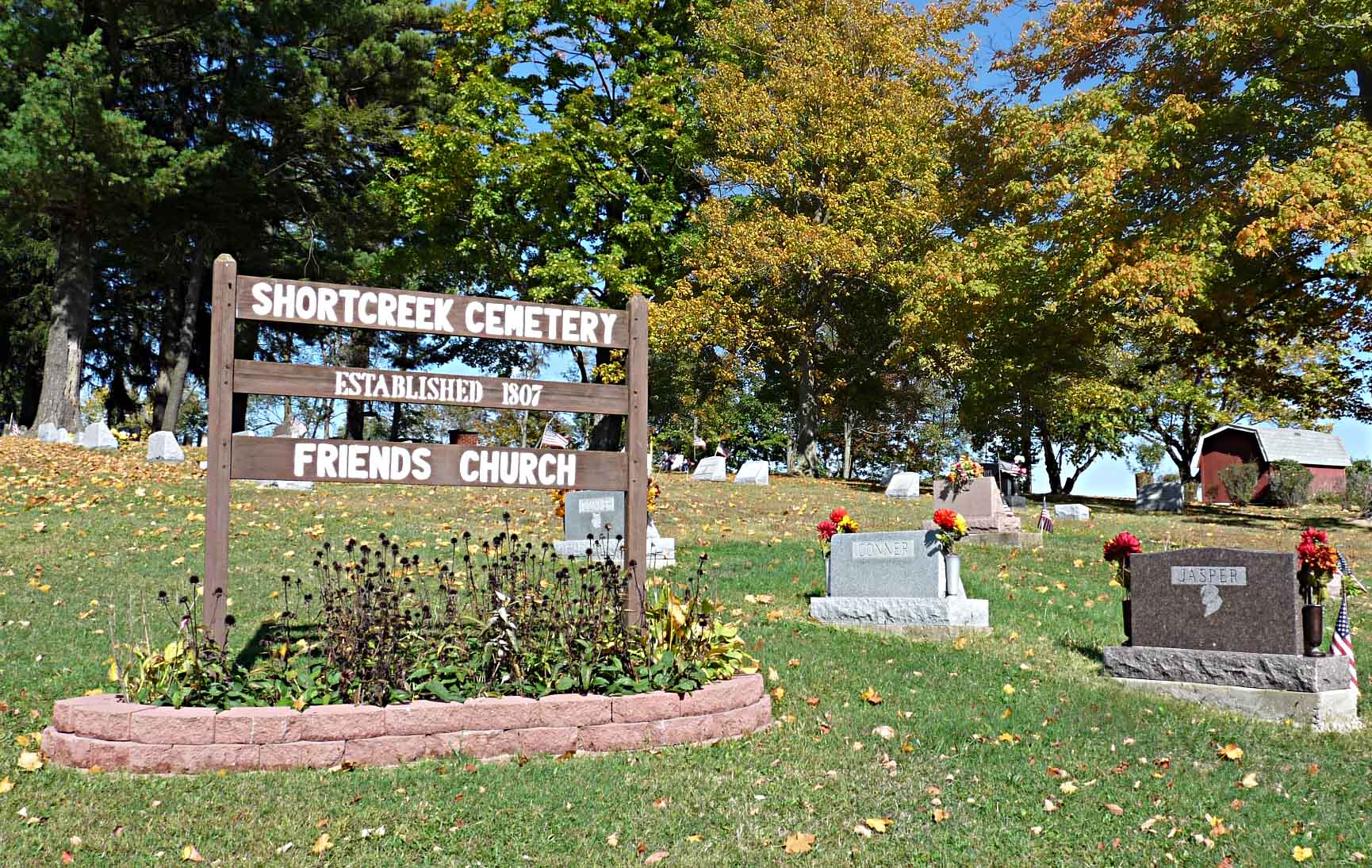 Short Creek Cemetery