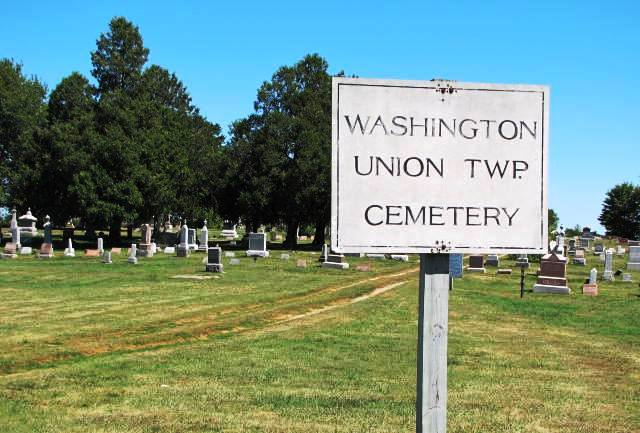 Washington Union Township Cemetery
